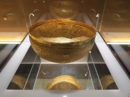 Goldene Schale / Golden bowl