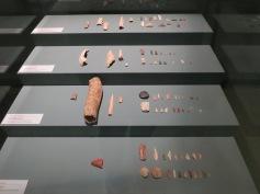 Steinzeit Werkzeuge / Stone Age tools
