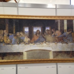 Das Letzte Abendmahl / The Last Supper