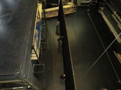 Krasse Logistik / Amazing logistics