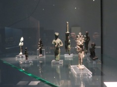 Ägyptische Götterfamilie / Egyptian family of the gods