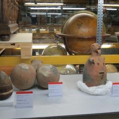 Afrikanische Vasen / African vases