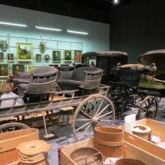 Alte Kutschen / Old carriages