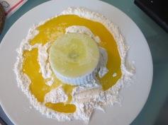 Denn auf Venus gibt es viele Vulkane und auch heisse Butter wird mal kalt wie Lava / As there are many volcanoes on Venus and hot butter also gets hard like lava