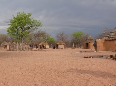 Das Volk der Himba / The Himba people group