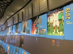 Geschichte der Fifa / History of Fifa