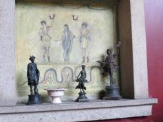 Hausaltar / House altar