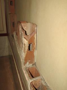 Boden-/Wandheizung / Floor/wall heating