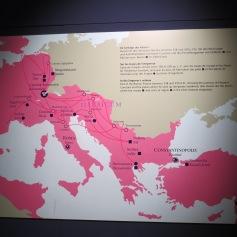 Das Römische Reich / The Roman Empire