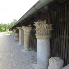 Römische Säulen / Roman pillars