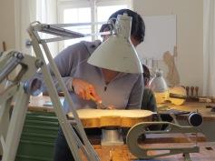 Alles Handarbeit / Everything handmade