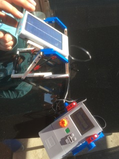 Solarenergie / Solar energy