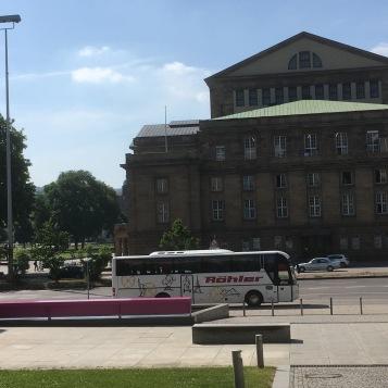 Schönes Stuttgart