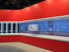 Schweiz Aktuell Studio