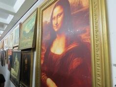 Die Original Mona Lisa! ;)
