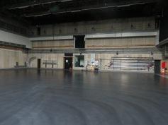 Studio 1: das grösste Studio