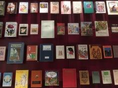 Die Märchen wurden in 65 Sprachen übersetzt!