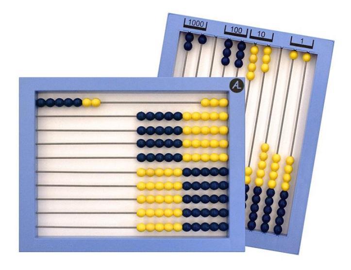 AL Abacus