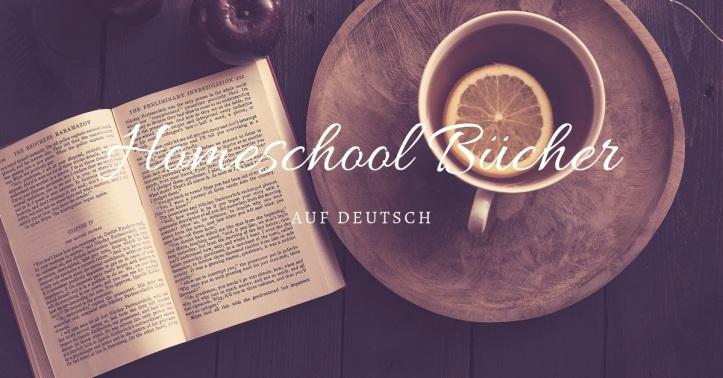 homeschool bücher