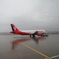 Air Berlin, die es nicht mehr gibt?!