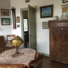 Des Müllers Wohnzimmer