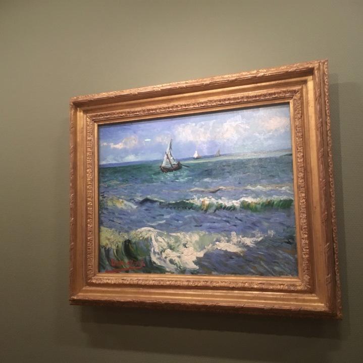 Mein Lieblings Van Gogh - das Original!