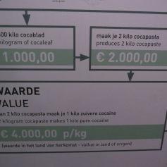Wie viel es im Ursprungsland wert ist