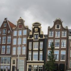 Die tanzenden Häuser