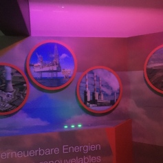 Nicht erneuerbare Energien